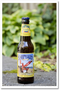 Shipyard Summer Ale