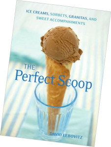 The perfect Scoop ice cream recipes
