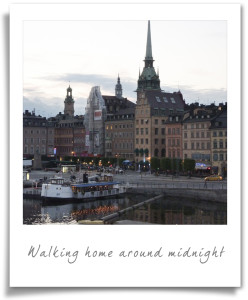 10 Reasons I Love Stockholm