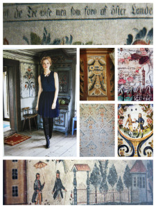 The Anthropologie 2012 Holiday Catalog