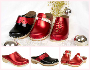 New Christmas Clogs From Troentorp
