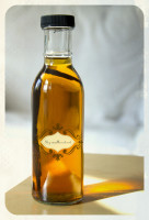 My homemade vanilla extract