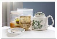 Licorice honey ice tea ingredients