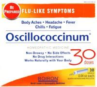 Boiron-Oscillococcinum