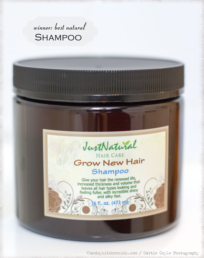 Grow-new-hair-shampoo