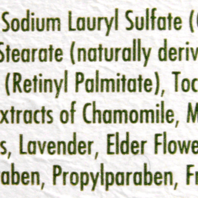 My Favorite Natural Personal Care Products Part I – Soaps And Moisturizers