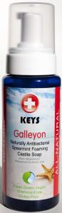 KeysGalleyon