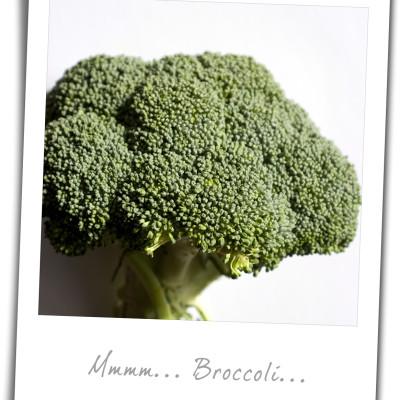 Broccoli Pita Pizza – A Simple Toaster Oven Recipe