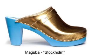 Clogs Maguba Stockholm