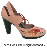 Clogs by There Goes The Neighbourhood