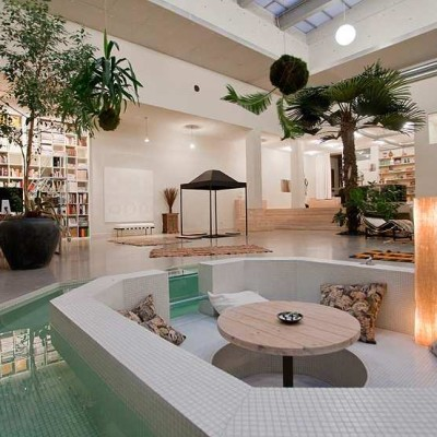 Another Luxury Apartment In Stockholm