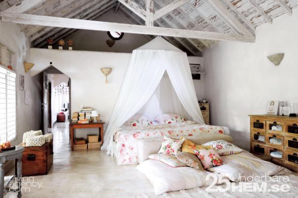Bali villa - bedroom