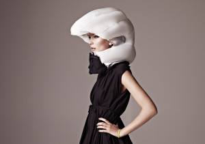 Hövding – Bike Helmets Like You've Never Seen Them Before
