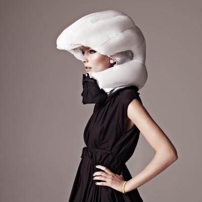 Hövding – Bike Helmets Like You've Never Seen Them Before
