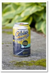 Celsius Summer Ale