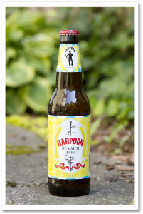 Harpoon Summer Beer