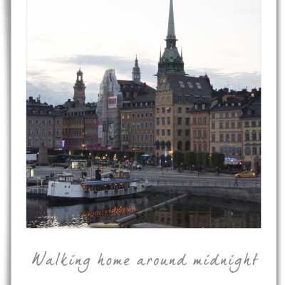 10 Reasons I Love Stockholm