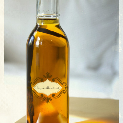 I've Been Making Vanilla Extract And I Didn't Even Know It!