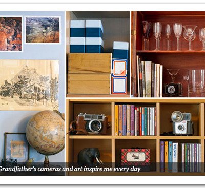 Discovery Through Photography