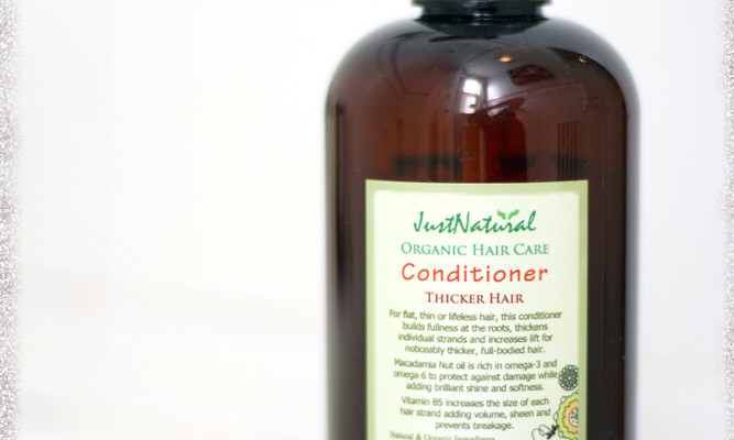 Best Natural Hair Care Products