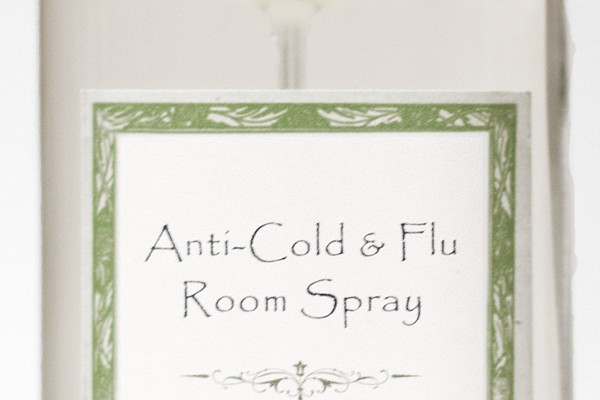 Prevent and Cure Colds and Flus The Natural Way